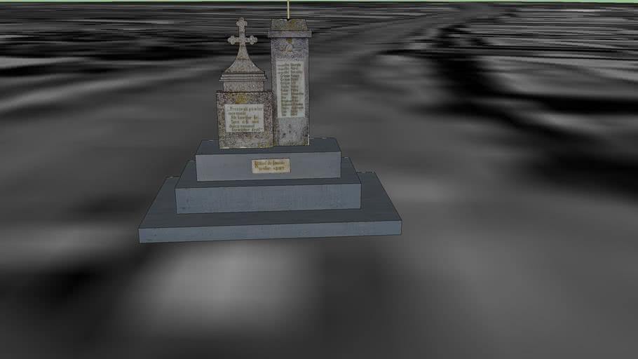 Monumentul Eroilor din Bretea Muresana