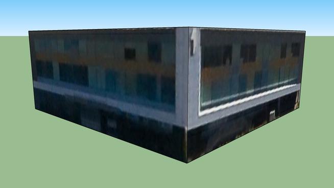 Building in Victoria 3012, Australia