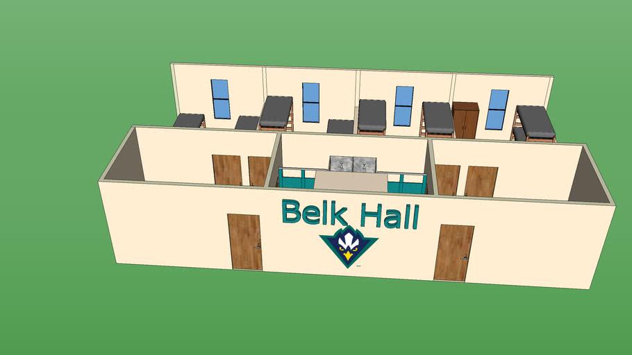 Belk Hall