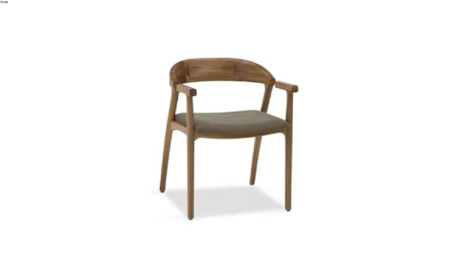 Cadeira Bengala - Guilherme Wentz
