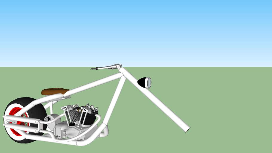 Half a Chopper- Edit me!