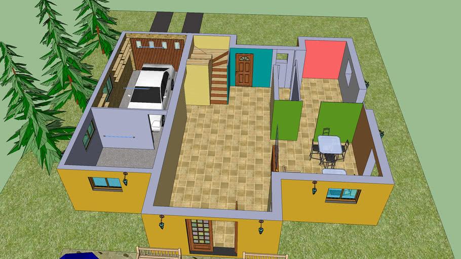 Maison A.R 2