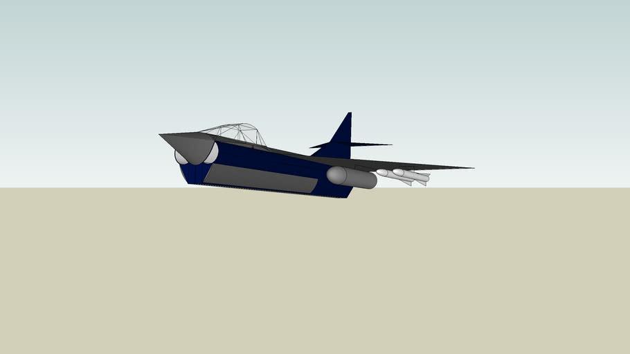 D-2B attacker