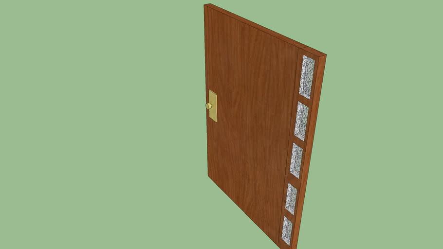 porta 3D