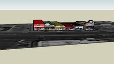 Albuquerque 3D