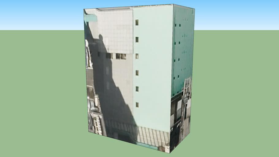 日本, 京都府京都市にある建物