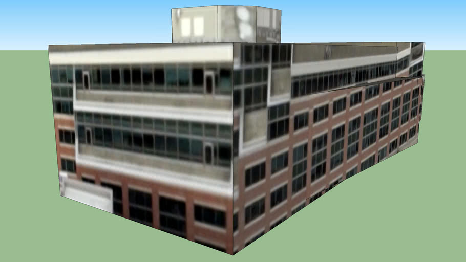 KMPS Building