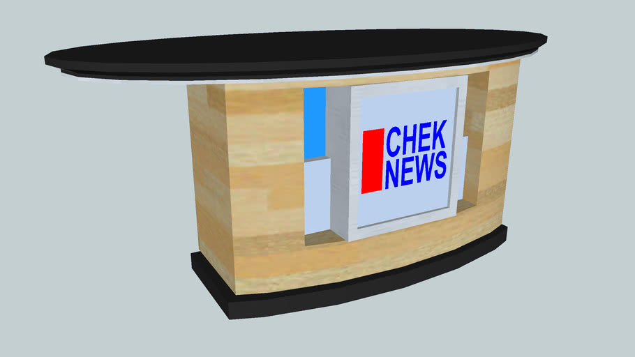 CHEK News Desk