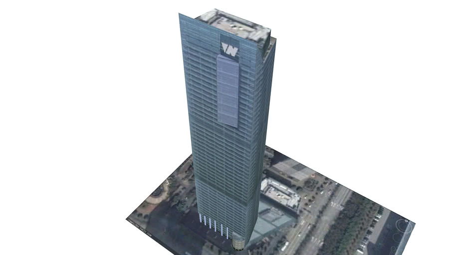 New  World Center ShenZhen