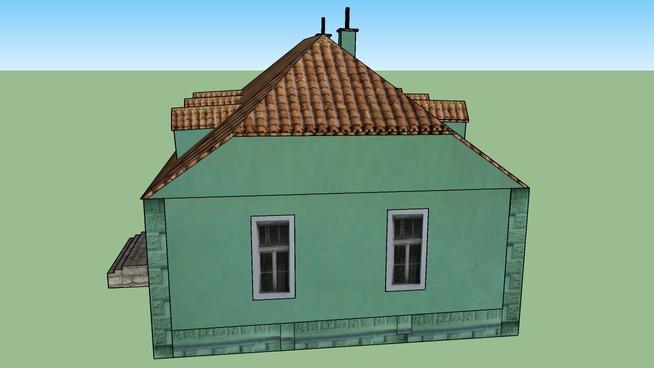 Kuća Ct#4
