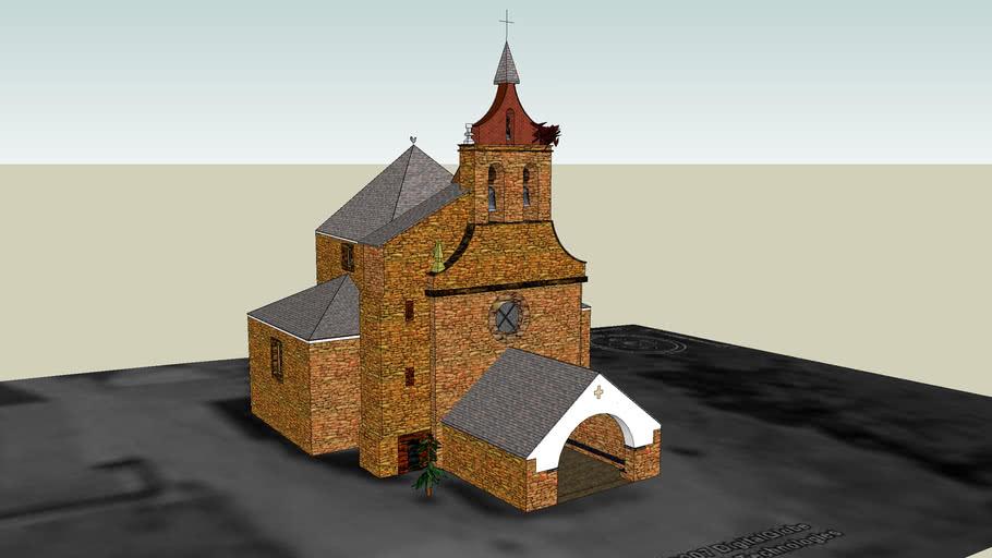 Iglesia Parroquial San Pedro Apostol
