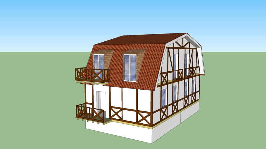 Дом_3 AVSM352