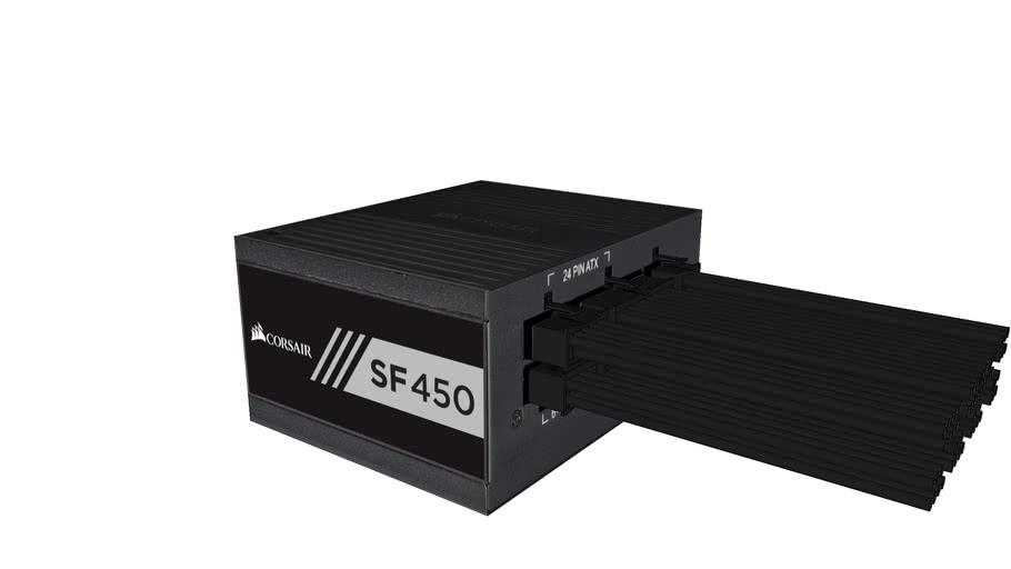 Corsair SFX SF450 PSU