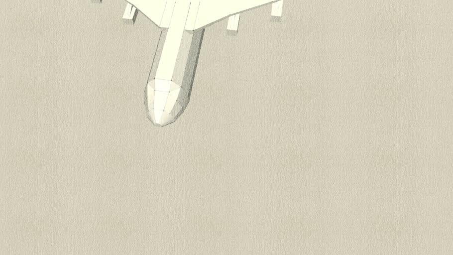 Russian An-124