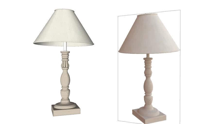 Lampe Chevet Table De Nuit Inspiration Maison Du Monde 3d Warehouse