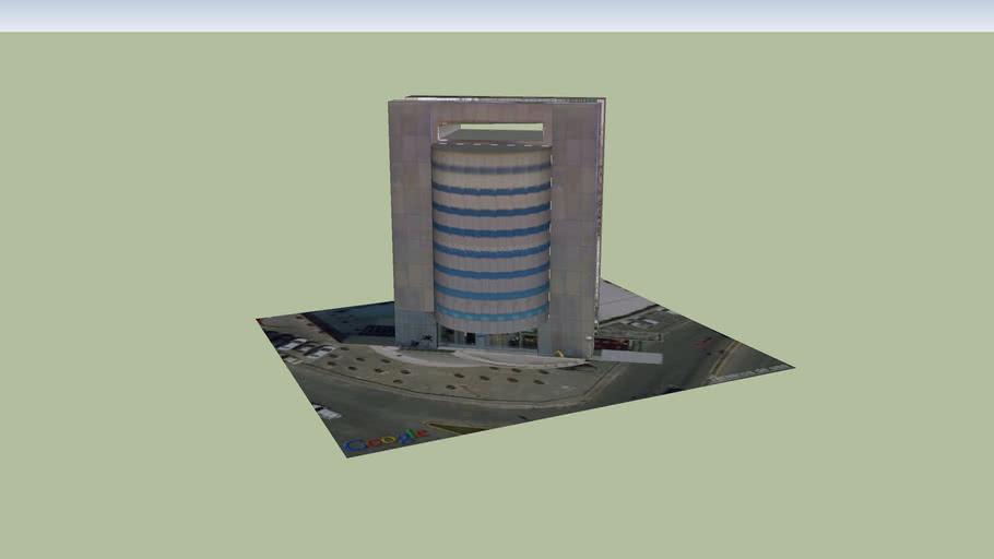 Torre Banamex