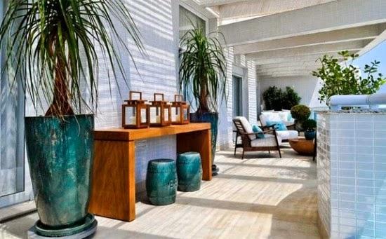 Plantas Vasos e Jardim