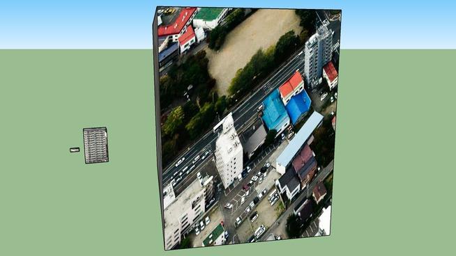 Building in 〒065-0007 deemi