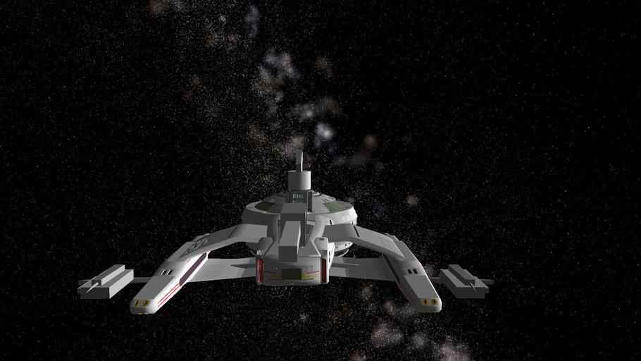 StarSHIP by Maf.SPb
