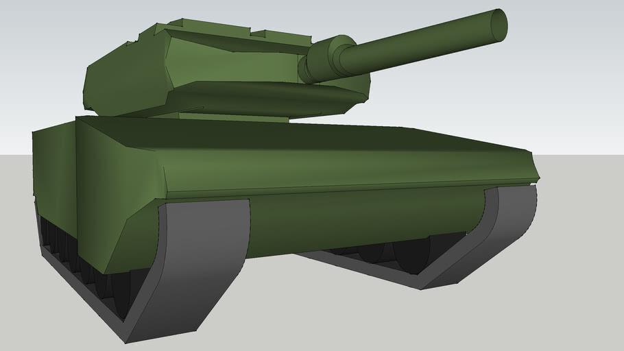 Leopard.Tank