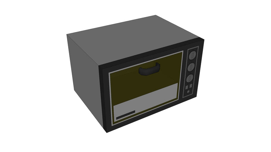 Countertop_Toaster_Oven