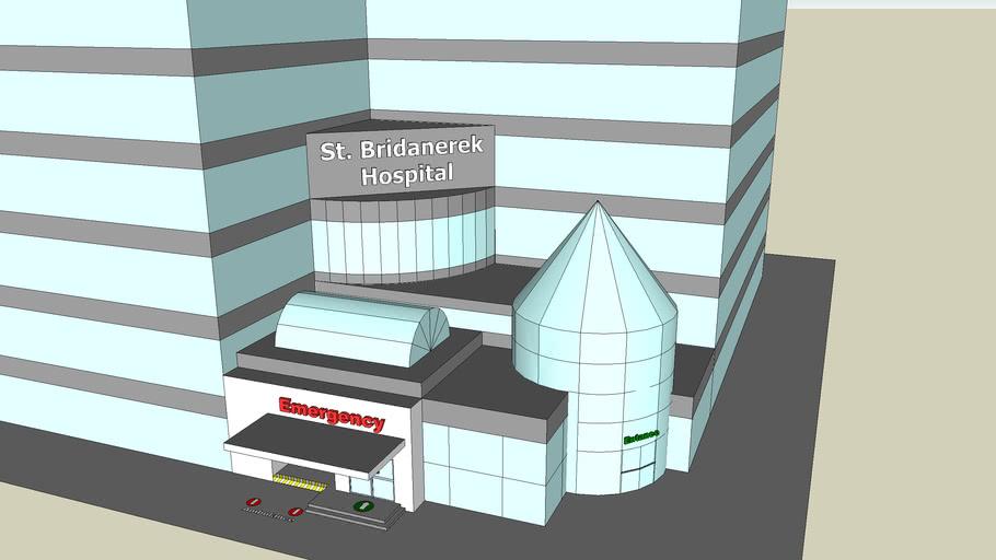 St. Bridanerek Hospital