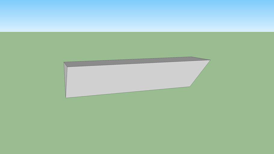 MPG Triangular Prism