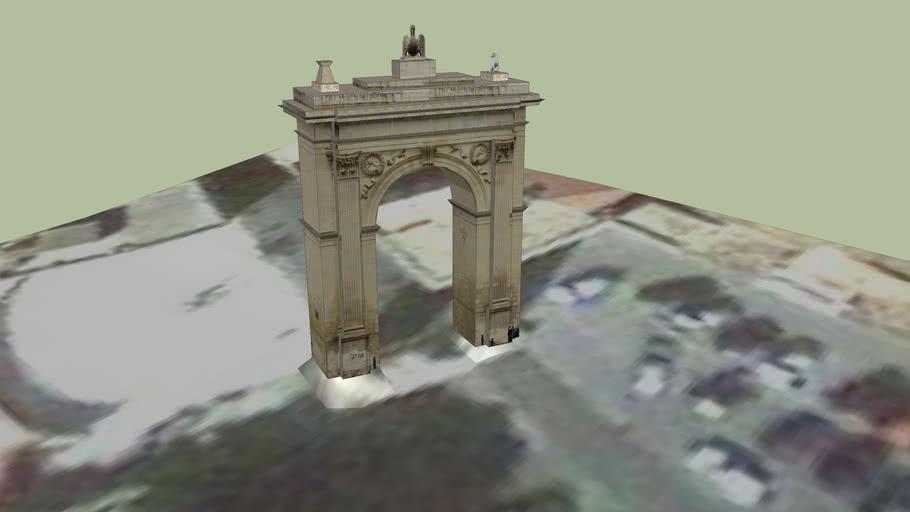 Porta Reale