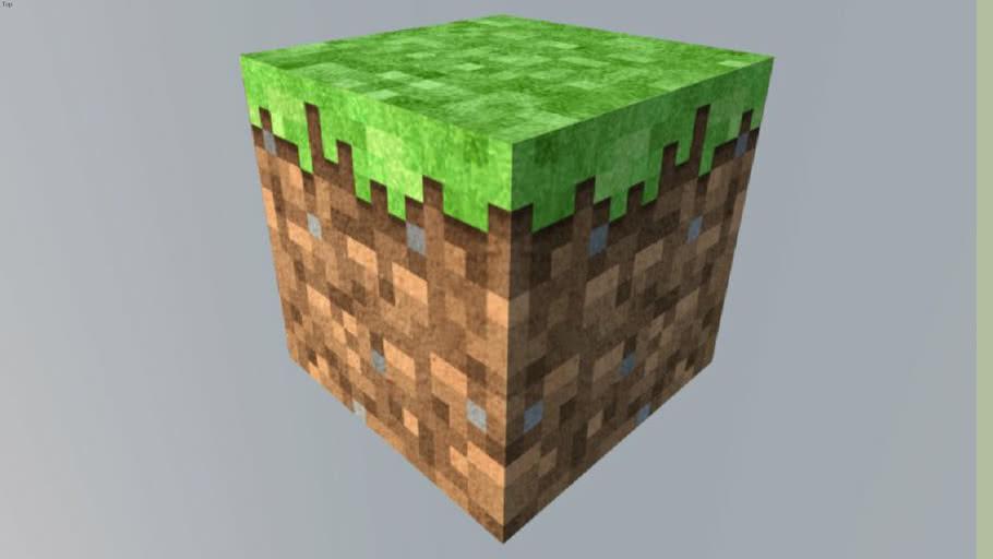 minecraft cube id 2