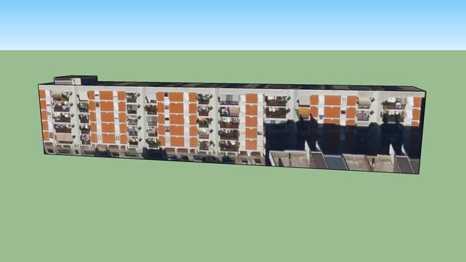 Via Melandri Edificio 3