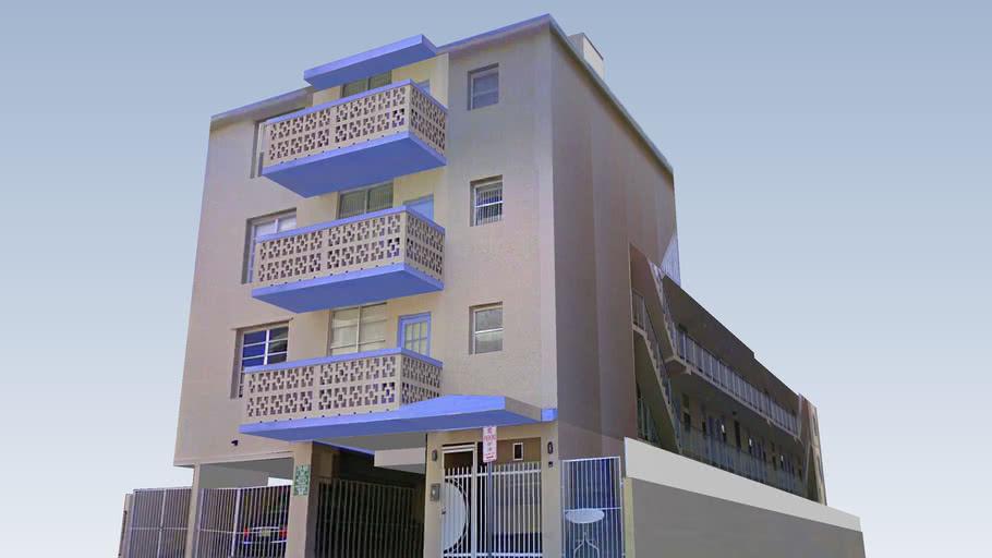 713 Collins Ave - Miami