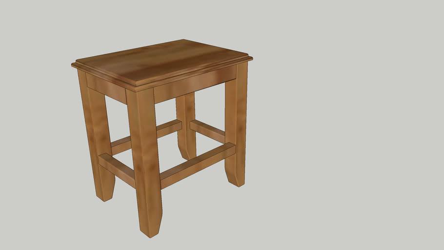 Ghế tab gỗ lim