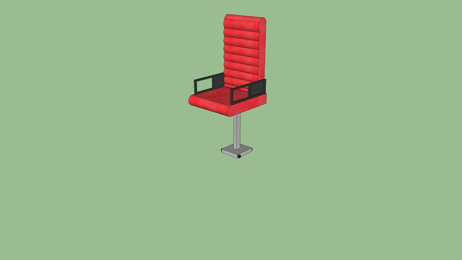 fauteuil societaire