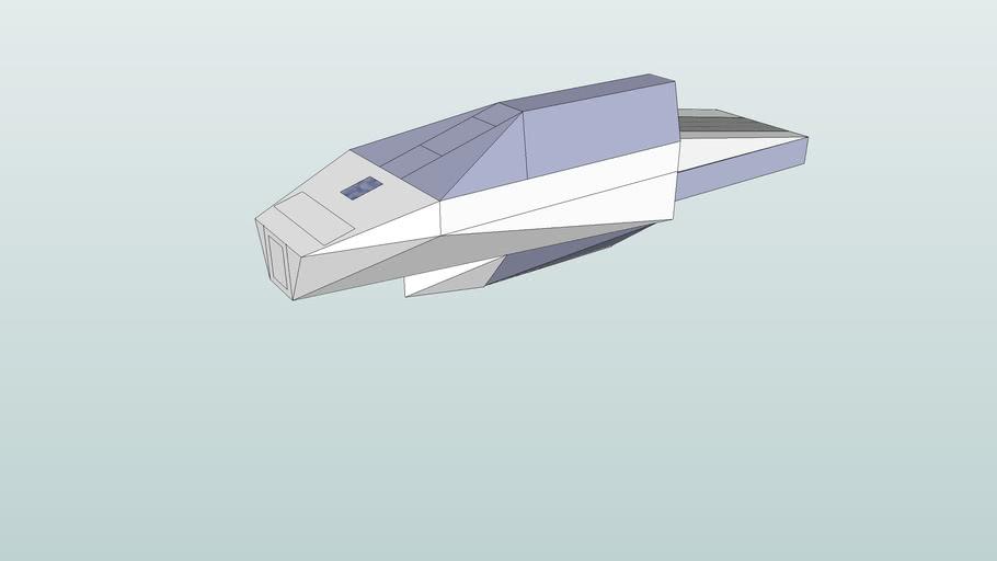 x-plf93e advanced transport (unfinished)