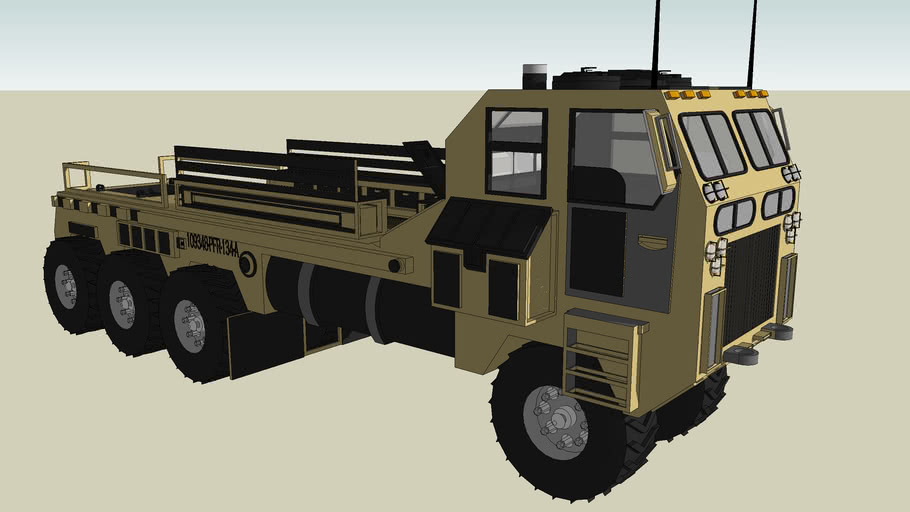 M-189 Transport Truck