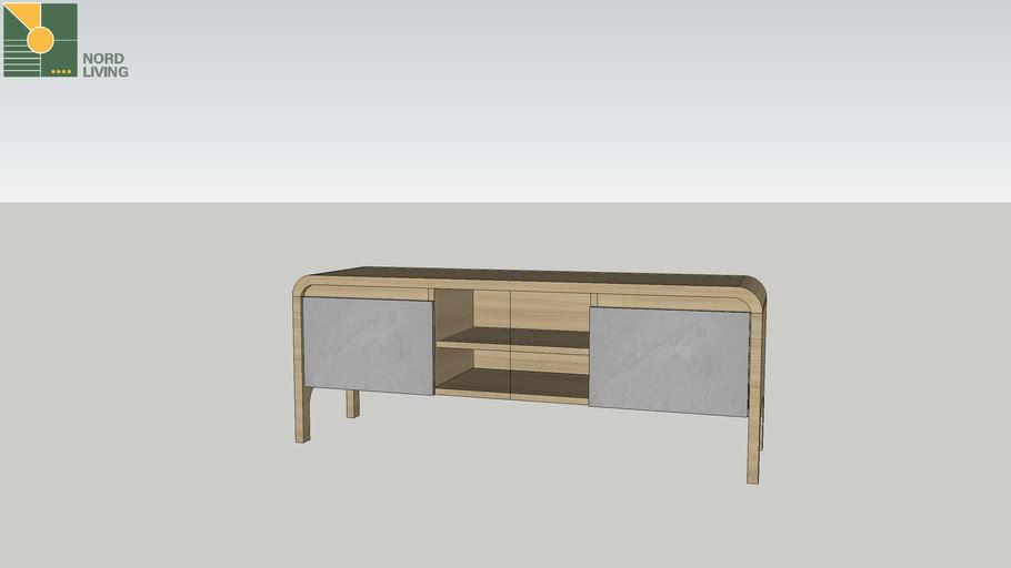 TV table Onyx