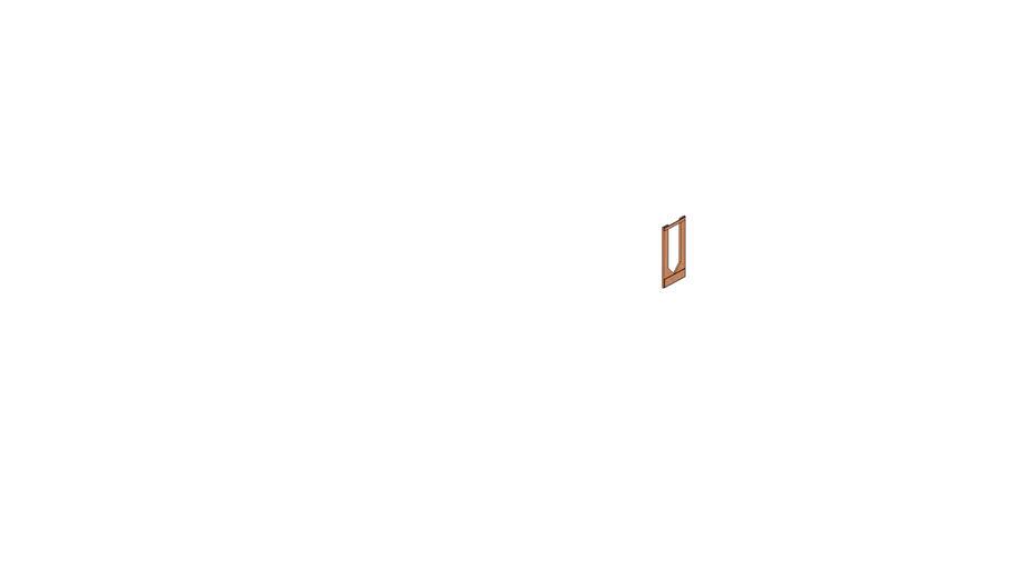 Denil Bafle 7-feet