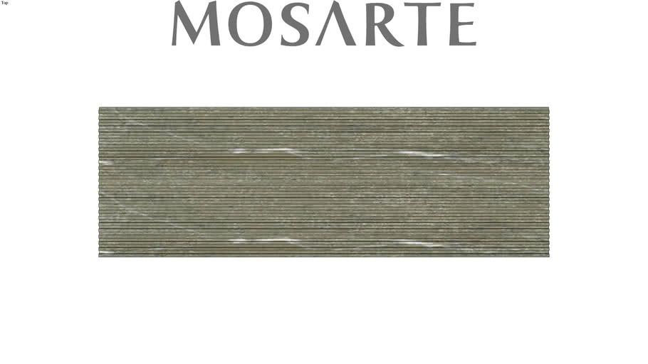 Mosarte Grafiatto Grigio (702446)