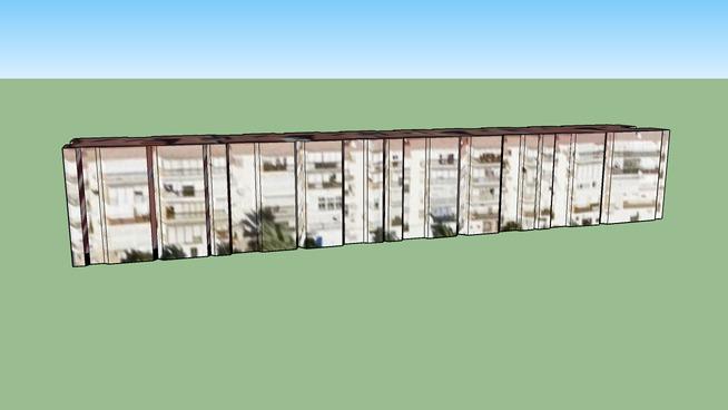 Строение по адресу Севилья, Испания