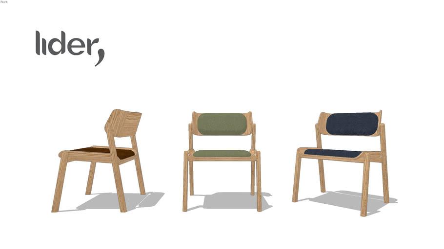 Cadeira Ray
