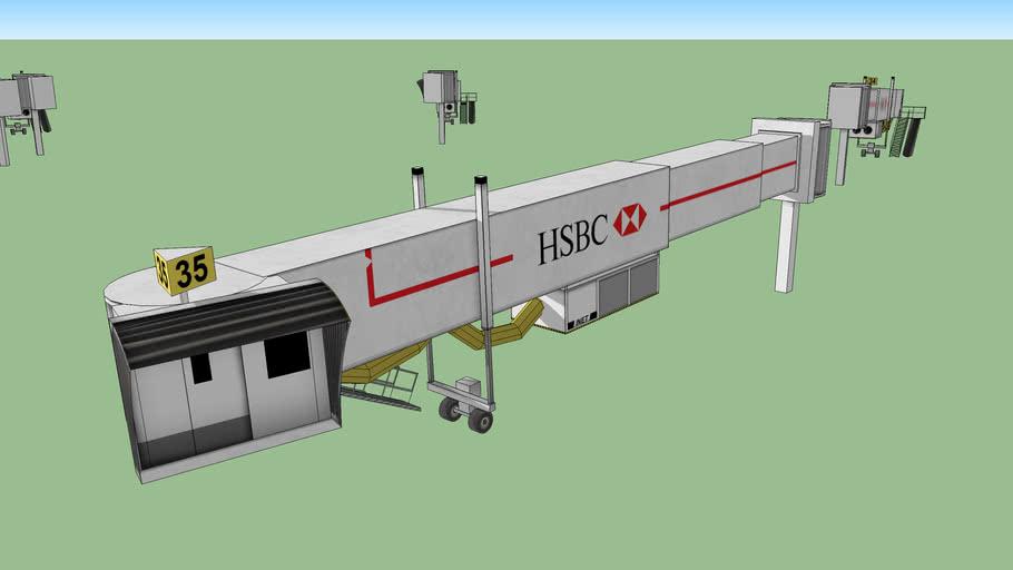 YYC Jetways AB