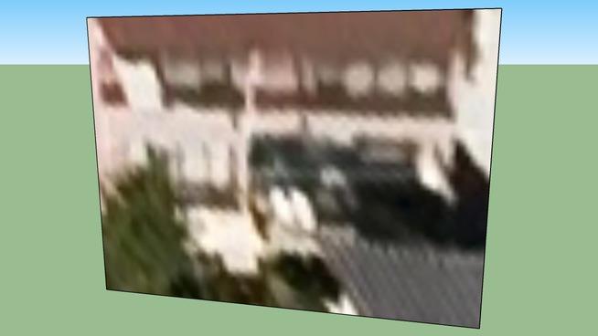 広島市東区牛田中1丁目9にある建物