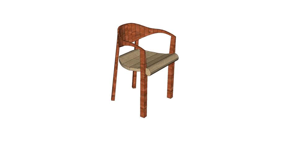 silla restaurante restaurant chair
