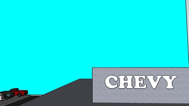 Chevy Dealer
