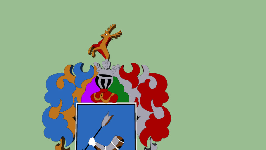 Wattay címer