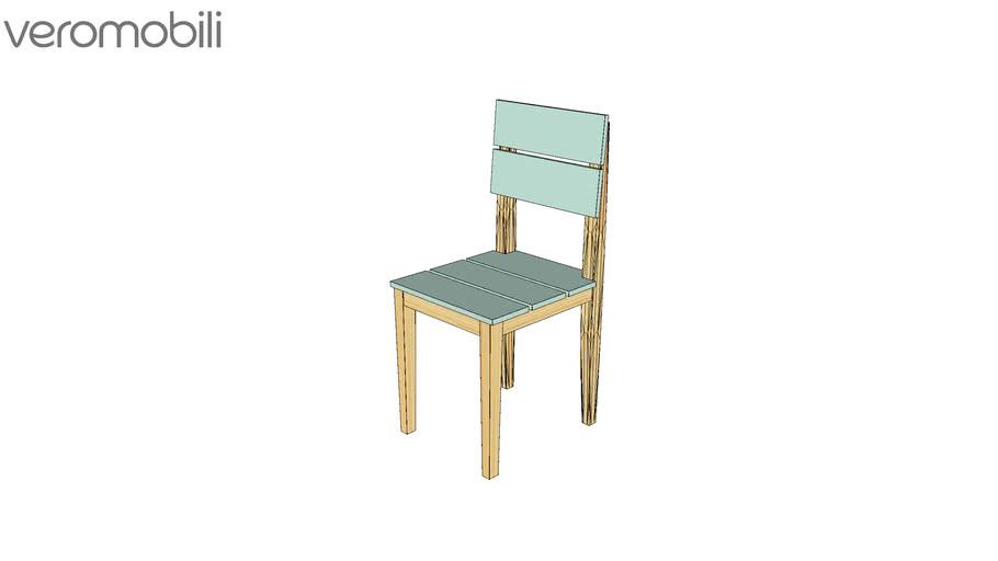 Cadeira Pine