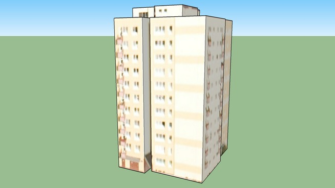 Edificio en Polonia