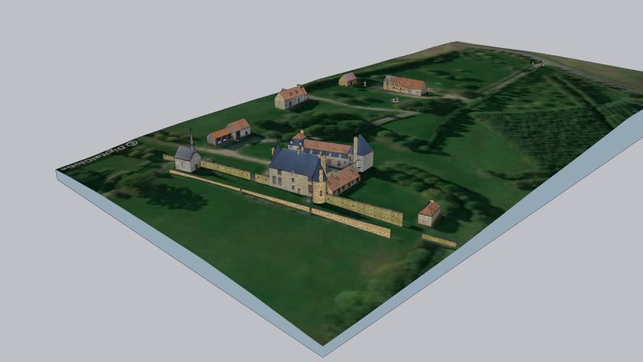 Village La Chaslerie