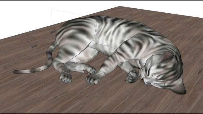 CAT FUR 01_Phan Thuc