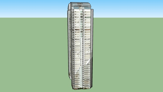 Building in Las Vegas, NV 89109, USA